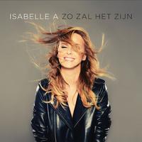 Zo Zal Het Zijn (2CD)-Isabelle A-CD