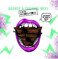 Daanse & Chaanse Meej Van Echelpoel-Van Echelpoel-CD