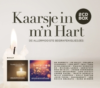 Kaarsje In Mijn Hart 2017 (2CD)--CD