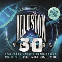 Illusion - 30 Years (3CD)--CD