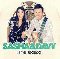 In The Jukebox-Sasha & Davy-CD