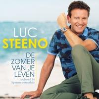 De Zomer Van Je Leven (2CD)-Luc Steeno-CD