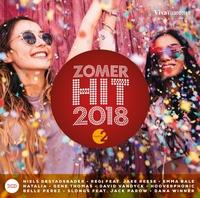 Viva Vlaanderen Radio 2- Zomerhit 2018 (2CD)--CD