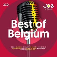 Joe - Best Of Belgium (2CD)--CD