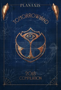 Tomorrowland 2018 Story Of Planaxis--CD