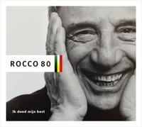 Rocco 80 - Ik Deed Mijn Best (3CD)-Rocco Granata-CD