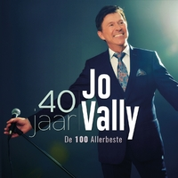 40 Jaar Jo Vally-De 100 Allerbeste-Jo Vally-CD