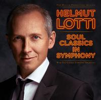 Soul Classics In Symphony-Helmut Lotti-CD