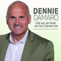 Dennie Damaro - Ode Aan De Keizer Van Het Vlaamse Lied-Dennie Damaro-CD