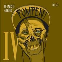 Pompen! - Volume 4 (2CD)--CD