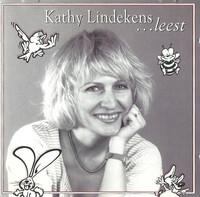 Kathy Lindekens Leest-Kathy Lindekens-CD