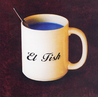 Blue Coffee (+ Bonus Disc)-El Fish-CD