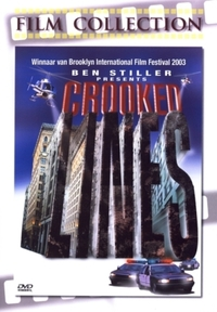 Crooked Lines-DVD