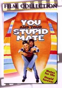 You And Your Stupid Mate-DVD