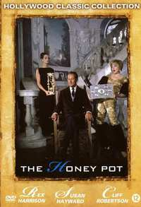 Honey Pot-DVD