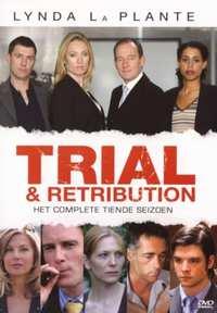 Trial & Retribution - Seizoen 10-DVD