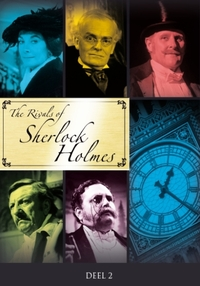 Rivals Of Sherlock Holmes Box 2-DVD