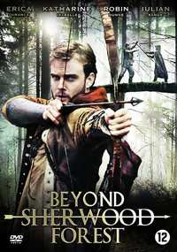Beyond Sherwood Forest-DVD