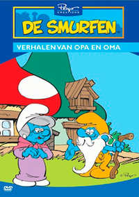 Verhalen Van Opa En Oma-DVD