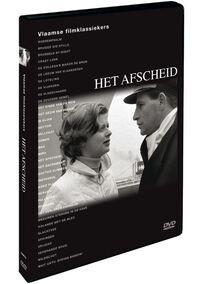 Afscheid-DVD