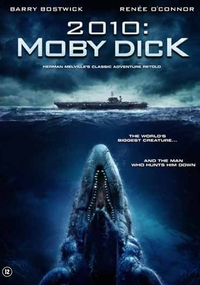 2010 Moby Dick-DVD