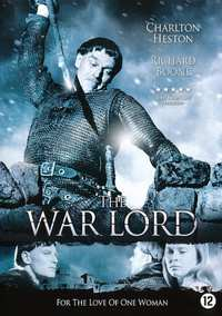 War Lord-DVD