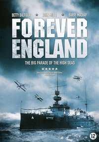 Forever England-DVD