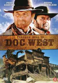 Doc West-DVD