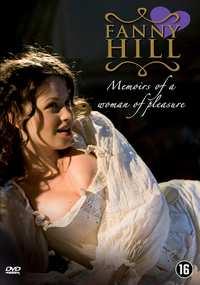 Fanny Hill-DVD