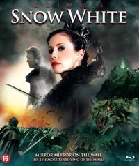 Snow White-Blu-Ray