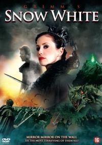 Snow White-DVD