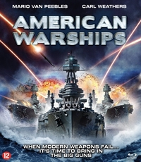 American Warships-Blu-Ray