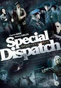 Special Dispatch-DVD