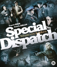 Special Dispatch-Blu-Ray