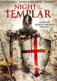 Night Of The Templar-DVD