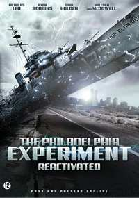 Philadelphia Experiment Reactivated-DVD
