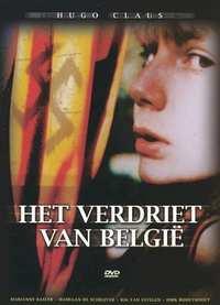 Verdriet Van Belgie-DVD