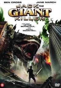 Jack The Giant Killer-DVD