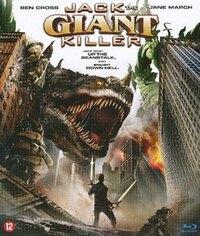 Jack The Giant Killer-Blu-Ray