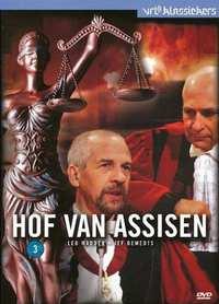 Hof Van Assisen - Seizoen 3-DVD