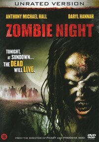 Zombie Night-DVD