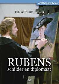 Rubens - Schilder En Diplomaat-DVD