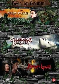 Best Of Grimm-DVD