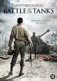 Saints And Soldiers - Battle Of The Tanks-DVD