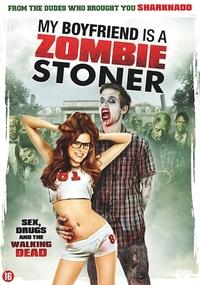 My Boyfriend Is A Zombie Stoner-DVD