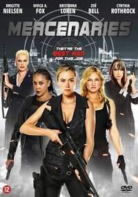 Mercenaries-DVD