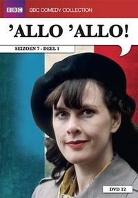 Allo Allo - Seizoen 7 / Deel 1-DVD
