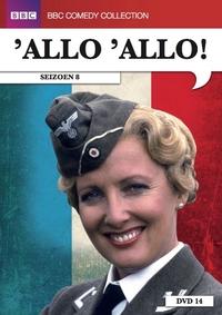 Allo Allo - Seizoen 8-DVD