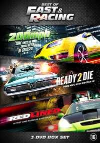 Best Of Fast & Racing-DVD