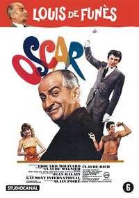 Oscar-DVD